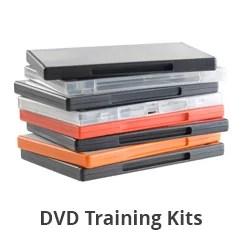 DVD Training Kits
