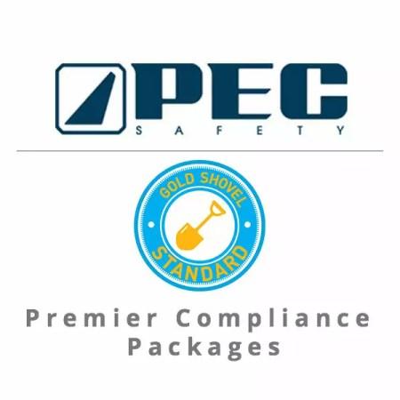PEC-Gold-Premier-Compliance-Package