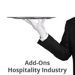 Hospitality - Lodging/Hotels