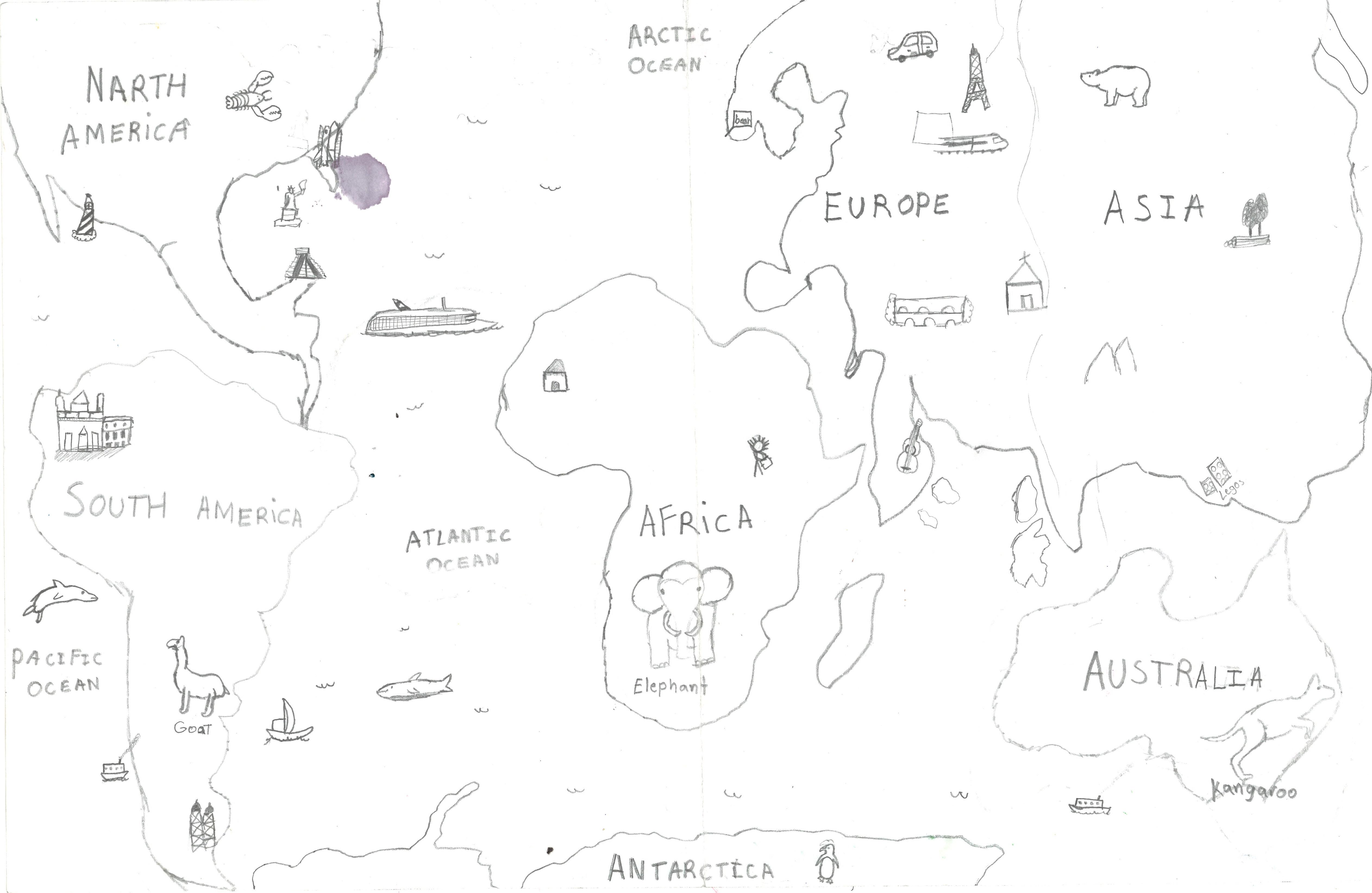 portland or zip code map