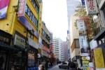 セール時期に韓国旅行に行きたい。