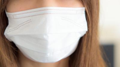 アレルギーのイメージ