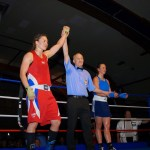 Oshin Derieuw wins fight