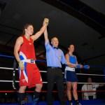 Oshin Derieuw wins fight