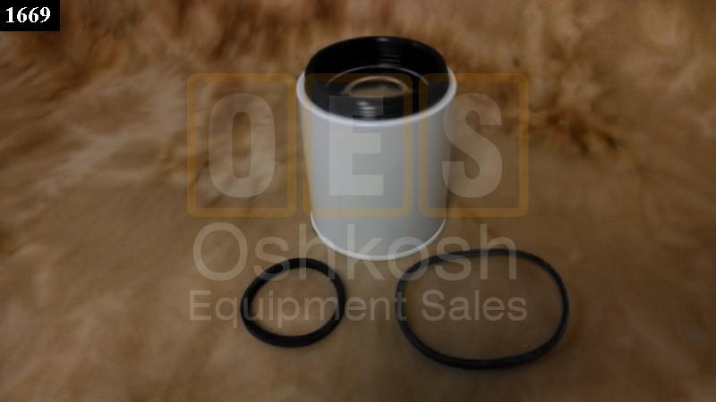 Primary Fuel Filter Cartridge Water Separator