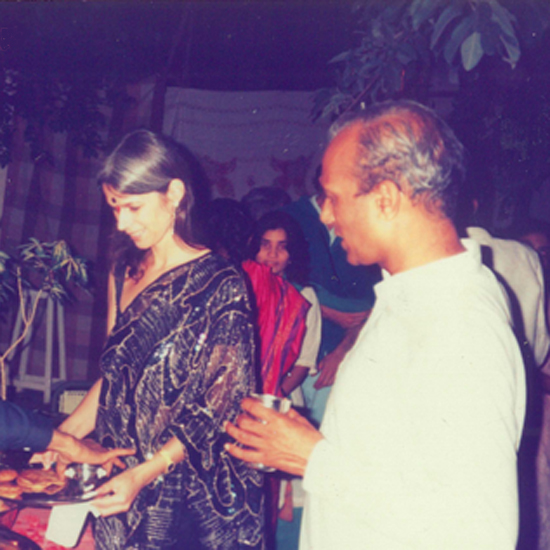 Book launch Pune