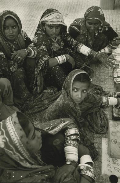 Rabari Women, from Gujarat, India