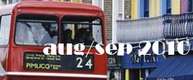 London Gossip – Autumn 2010
