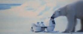 Polar Bears Get the Better of Spy Cameras