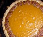 Sweet Potato / Pumpkin Pie