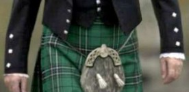 Scottish Blood
