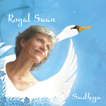 Royal Swan by Sadhya
