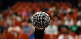 Fear of Public Speaking: Fact or Fantasy?