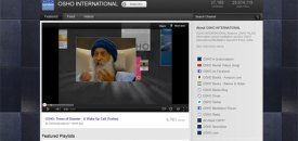 Osho YouTube Channel