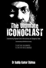 Iconoclast Cover