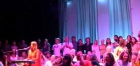 Deva Premal, Miten and Band: European Tour 2012