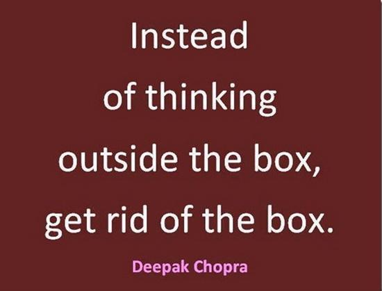 Chopra Quote