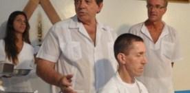Healing with João de Deus