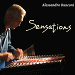 Sensations by Alessandro Rusconi - Saraswati