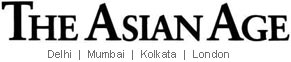 Asian Age logo