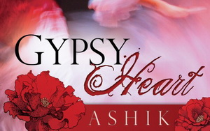 Gypsy Heart CD Feat.