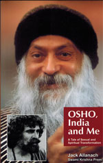 Osho, India and Me by Krishna Prem