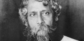 Rabindranath Tagore, Poet and Mystic