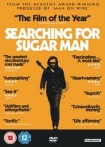 Searching for Sugar Man TN