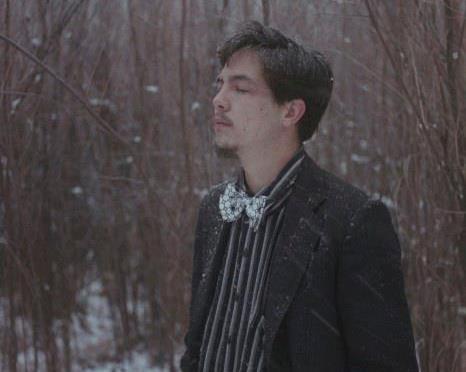 Hoku Donovan-Smith in winter