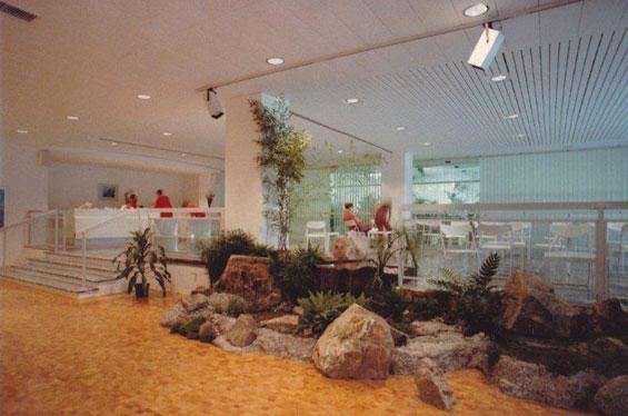 Institut für spirituelle Therapie und Meditation Berlin, 1984