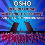 Osho White Nights Russia