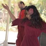 When Dancer becomes Dance - Oshodham
