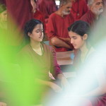 Children Meditation Camp - Oshodham