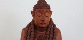 Buddha Has Landed