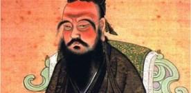 Confucius Say