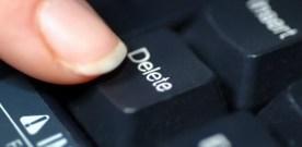 Facebook: Virtual Identity Suicide