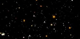Most Important Hubble Image 3D