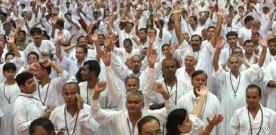 Mega-Retreat in Haridwar