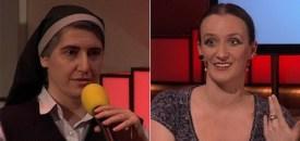 Heated Women's Debate