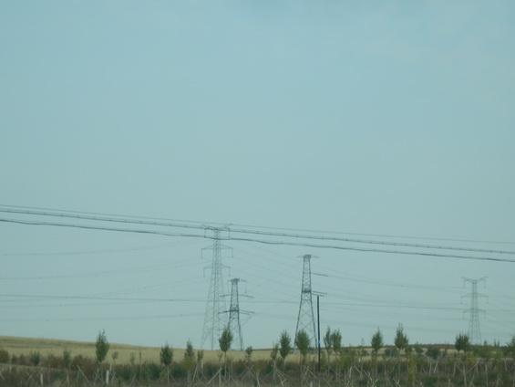 Pylons
