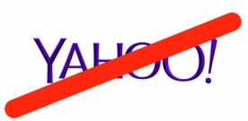 Giten's Yahoo-Account Closed