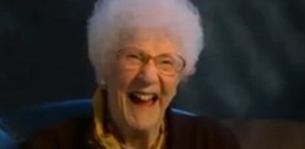 A Young Centenarian