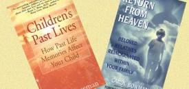 Children's Past Lives – Return from Heaven