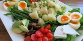 Salade Vegiçoise