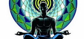 Mystic Mantra: Mind is the Jailer