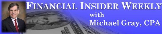 Banner Financial Insider Weekly