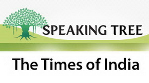 Speaking-Tree-Logo