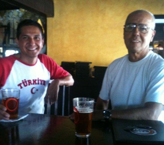 with Madhu Anurag