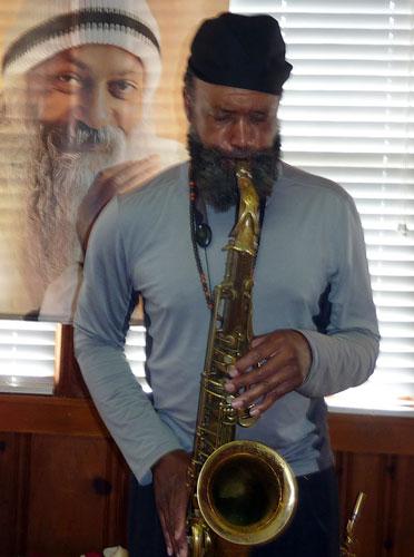 Lee (saxophone)