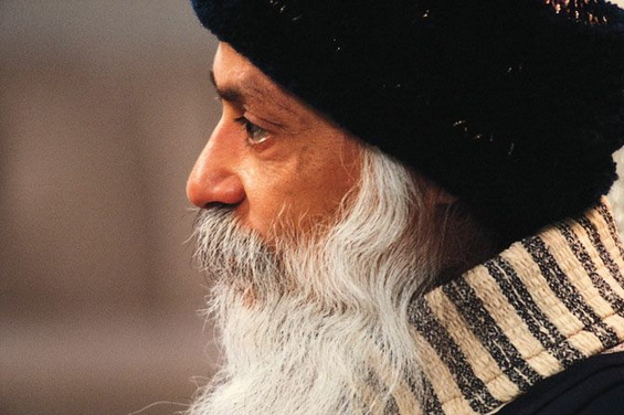 Osho left side